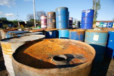 toxic - waste